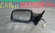 RICAMBI USATI SPECCHIETTO RETROVISORE SINISTRO ROVER 214 Serie  1996 Benzina
