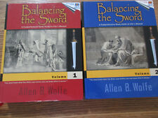 Balancing the Sword Volumes 1 and 2