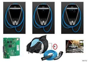 Extra Long Genuine BMW Charging Cable Type 2  3-Phase 5m 61900003163 I3/I8 UK