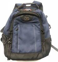 OGIO Prospect Professional Utility Backpack (BLUE/BLACK)