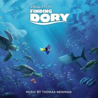 Finding Dory / O.S.T - Finding Dory (Original Soundtrack) [New CD]