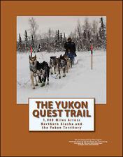 The Yukon Quest Trail