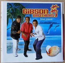 Gibson Brothers - Blue Island - CD neu
