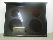 Whirlpool Range Cook-Top (Scratches) Part # 8187800