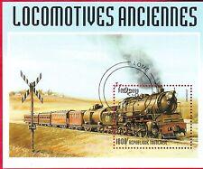+3015+ TOGO   BLOC TRAIN  1999