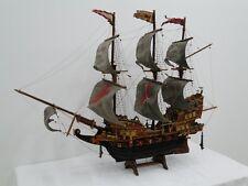 5250D-Segelschiffsmodell-Dreimaster-Schiffsmodell-Segelschiff-Holzsegelschiffsmo