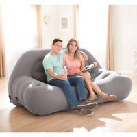 Intex Inflatable Camping Sofa W