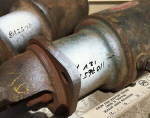 Studebaker, and other, starter core.  Delco 1107651.    Item:  7035