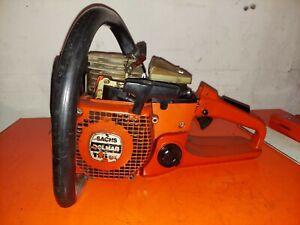 Sachs Dolmar 116SI  Parts Project Chainsaw 120SI SI 116 116 7900 5100 Super