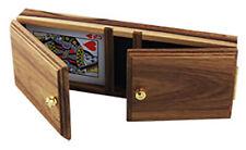 Sucker Card Box (wooden)