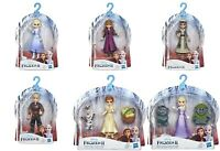 DISNEY FROZEN 2 MOVIE DOLLS FIGURES ASSORTMENT HASBRO