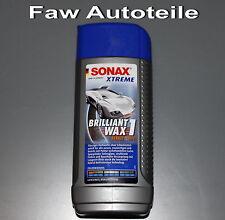 SONAX Xtreme Brilliant Wax 1 Nano Pro 250 ml Literpreis 34,80 € zzgl.Versand