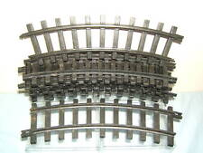 """ECHO TOYS  """"G"""" GAUGE PART CIRCUIT OF CURVED PLASTIC TRACK"""