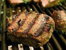 The Beef Steak Encyclopedia