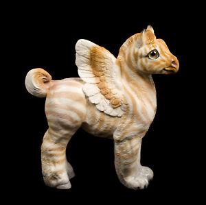 Windstone Grab Bag Edition Standing Hippogriff Colt Figurine - Safari GB 2021