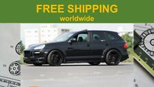 Porsche Cayenne Adjustable Lowering Kit Links Air Suspension Made in GERMANY