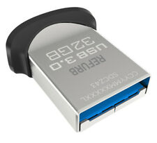 Sandisk 32G Ultra Fit USB 3.0 Flash Drive Mini Nano 32GB 150MB/s SDCZ43-032G