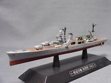 Eaglemoss 1/1100 ??? Agano Light Cruiser Warships Japanese Diecast Mini WS26
