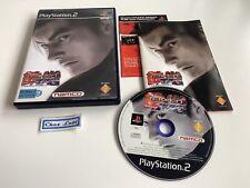 Tekken Tag Tournament - Sony PlayStation PS2 - PAL FR - Avec Notice
