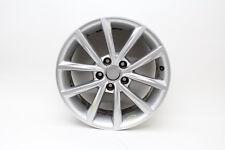 Audi TT 8J 8,5x17 ET50 Alufelge 10 Speichen Rad 8J0601025BE 8J0601025CC TTS (2)