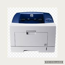Fuji Xerox Phaser 3435 Laser Printer . Page Count :12990 . Toner Remaining: 50%