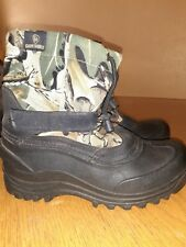 2 Pairs Youth Size 6 Hunting boots