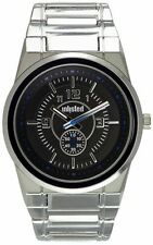 Men's Kenneth Cole Unlisted Stainless Steel 43 mm. Watch 10024652