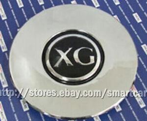 4pcs Wheel Cap for 2000 2001 Hyundai XG25 XG30 XG300