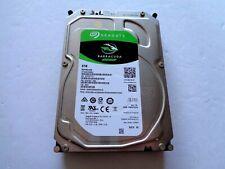 "Seagate BarraCuda ST8000DM004 8TB 5400RPM 256MB Cache SATA III 3.5"" OEM HDD"
