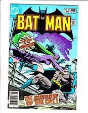 Batman No 323 1980 The Shadow Of The Cat!