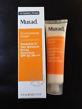 Murad Essential-C Day Moisture Broad Spectrum SPF 30 l PA+++(21ml) Expiry 07/20