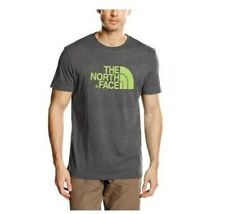 T-shirt The North Face Easy Tee Size S - L Medium Grey Maglia Uomo New