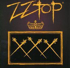 ZZ Top - XXX [New CD]