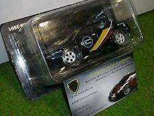 ALFA ROMEO 166 partenaire officiel du TOUR DE FRANCE 2001 1/43 voiture miniature