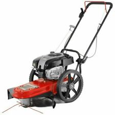 """COBRA WT56B 22"""" WHEELED STRIMMER DR MOWER WITH FREE ENGINE OIL"""