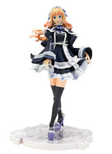"Macross Sheryl Nome 30th Anniversary SQ Prize Figure 8"" Dress outfit Anime Art"