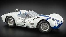 CMC 1:18 1960 Maserati Birdcage, Nurburgring Winner, Gurney / Moss Item # M-047