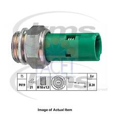 New Genuine FACET Oil Pressure Switch 7.0110 Top Quality