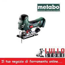 SEGHETTO ALTERNATIVO A BATTERIA METABO STA 18 LTX 140