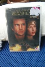 Braveheart Factory Sealed.