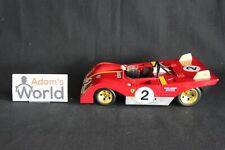 Shell Collection Ferrari 312 PB 1972 1:18 #2 Ickx / Andretti 6h Daytona (PJBB)