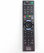Original Sony remote control RMT-TZ120E replaces RM-ED062 fits many Sony TVs