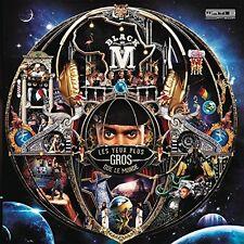 Black M - Les Yeux Plus Gros Que Le Monde [New CD] Germany - Import
