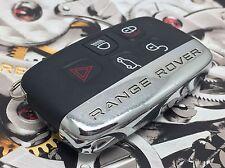 RANGE ROVER KEY FOB REMOTE TRANSMITTER FCC ID BJ32-15KB01-AB GOOD COND Original