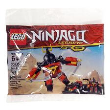 Lego Ninjago Legacy 30533 - Sam-X Polybag 2-in-1
