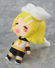 Vocaloid Kagamine Rin Cell Phone Topper Mascot Charm Licensed NEW