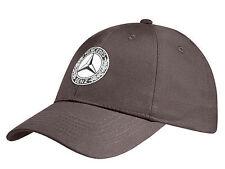 Mercedes-Benz Hüte und Mützen im Baseball Cap-Stil aus 100% Baumwolle