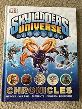 Skylanders Universe Chronicles by Dorling Kindersley Publishing Staff (2014)book