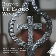 Gorecki / Collegium - Beyond the Eastern Wind [New CD]