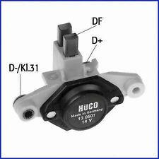 HUCO 14V regulateur alternateur 130507 ALFA ROMEO AUDI BMW FIAT 1204244 4474755